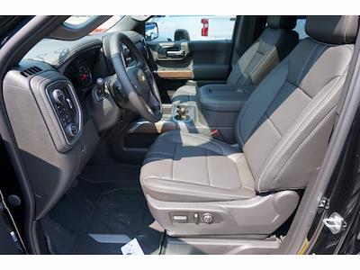 2021 Chevrolet Silverado 1500 Crew Cab 4x4, Pickup #213137 - photo 9