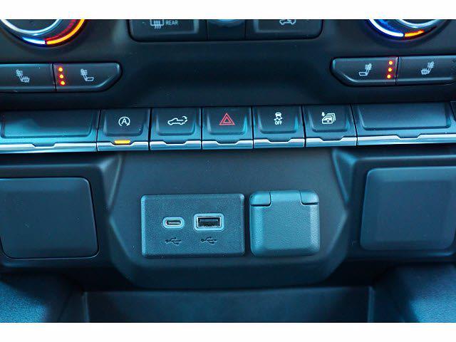 2021 Chevrolet Silverado 1500 Crew Cab 4x2, Pickup #213139 - photo 11