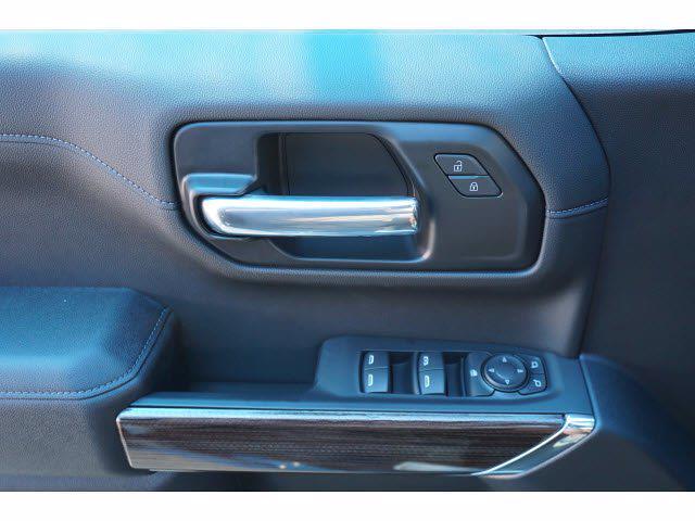 2021 Chevrolet Silverado 1500 Crew Cab 4x2, Pickup #213139 - photo 12