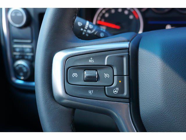 2021 Chevrolet Silverado 1500 Crew Cab 4x2, Pickup #213139 - photo 15