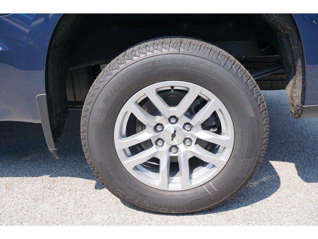 2021 Chevrolet Silverado 1500 Crew Cab 4x2, Pickup #213139 - photo 20