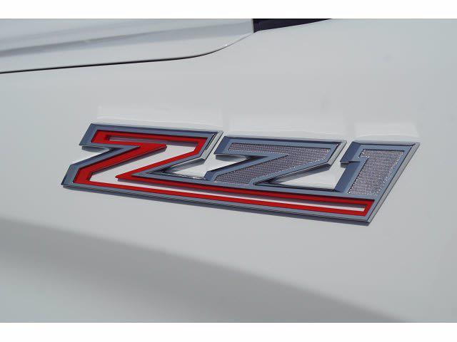 2021 Chevrolet Silverado 1500 Crew Cab 4x4, Pickup #213142 - photo 10