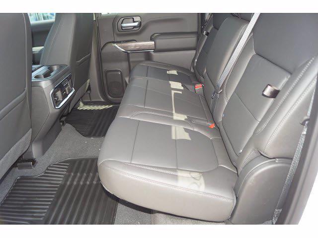 2021 Chevrolet Silverado 1500 Crew Cab 4x4, Pickup #213142 - photo 20