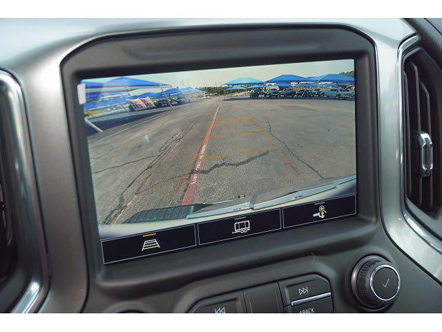 2021 Chevrolet Silverado 1500 Crew Cab 4x4, Pickup #213142 - photo 7