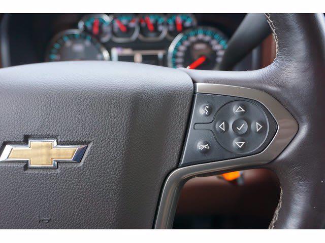 2016 Silverado 2500 Crew Cab 4x4,  Pickup #213147A1 - photo 12