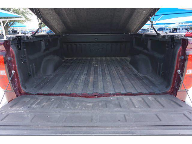 2016 Silverado 2500 Crew Cab 4x4,  Pickup #213147A1 - photo 20