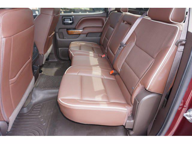 2016 Silverado 2500 Crew Cab 4x4,  Pickup #213147A1 - photo 9