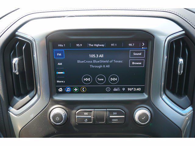 2021 Chevrolet Silverado 1500 Crew Cab 4x4, Pickup #213156 - photo 5