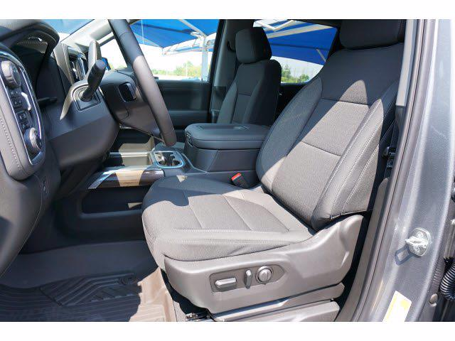 2021 Chevrolet Silverado 1500 Crew Cab 4x4, Pickup #213156 - photo 8