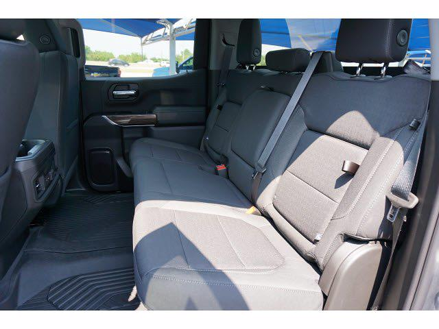 2021 Chevrolet Silverado 1500 Crew Cab 4x4, Pickup #213156 - photo 9