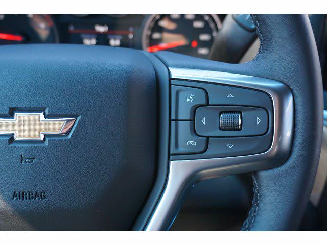 2021 Chevrolet Silverado 2500 Crew Cab 4x4, Pickup #213160 - photo 13