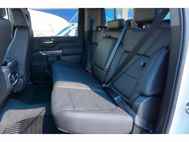 2021 Chevrolet Silverado 2500 Crew Cab 4x4, Pickup #213160 - photo 9