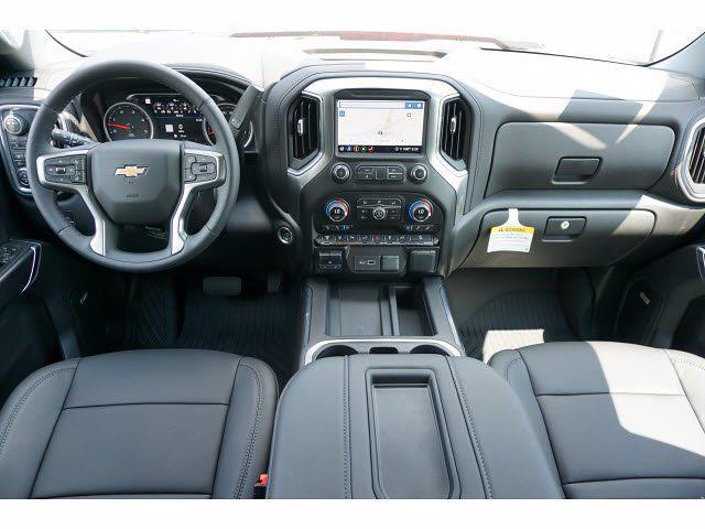 2021 Chevrolet Silverado 2500 Crew Cab 4x4, Pickup #213164 - photo 8