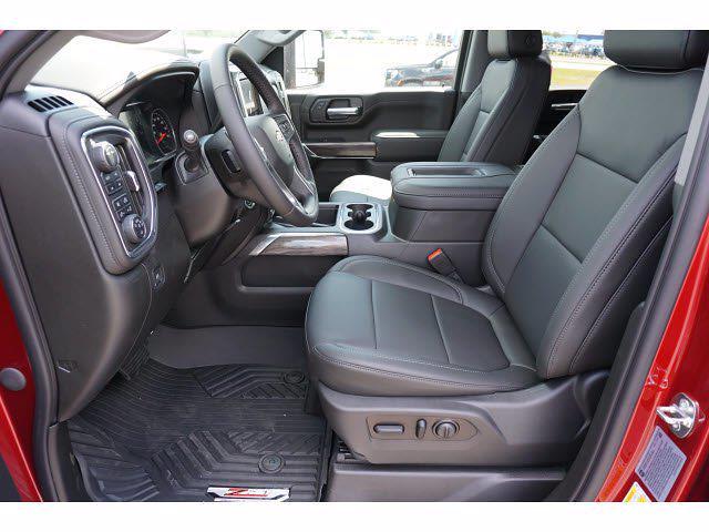 2021 Chevrolet Silverado 2500 Crew Cab 4x4, Pickup #213164 - photo 9
