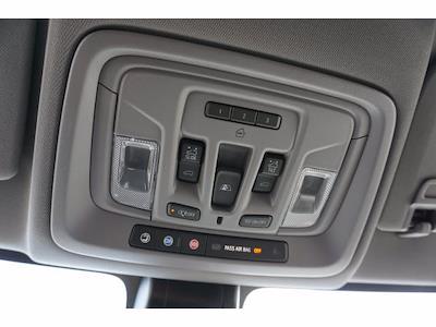 2021 Chevrolet Silverado 2500 Crew Cab 4x4, Pickup #213164 - photo 15