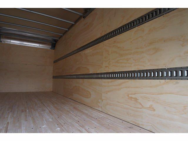 2021 LCF 4500 Regular Cab 4x2,  Morgan Truck Body Gold Star Dry Freight #213165 - photo 11