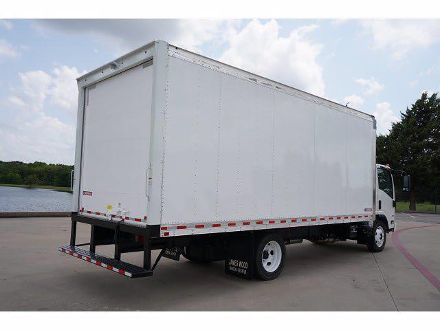 2021 LCF 4500 Regular Cab 4x2,  Morgan Truck Body Gold Star Dry Freight #213165 - photo 6