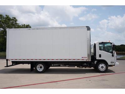 2021 LCF 4500 Regular Cab 4x2,  Morgan Truck Body Gold Star Dry Freight #213165 - photo 5