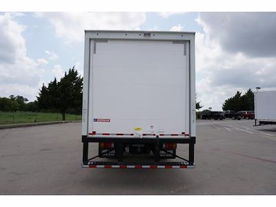 2021 LCF 4500 Regular Cab 4x2,  Morgan Truck Body Gold Star Dry Freight #213165 - photo 7