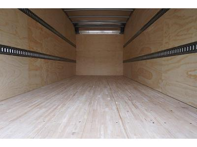 2021 LCF 4500 Regular Cab 4x2,  Morgan Truck Body Gold Star Dry Freight #213165 - photo 9