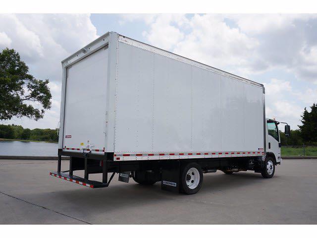 2021 LCF 4500 Regular Cab 4x2,  Morgan Truck Body Gold Star Dry Freight #213166 - photo 6