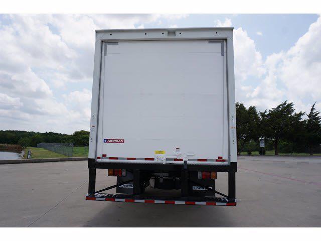 2021 LCF 4500 Regular Cab 4x2,  Morgan Truck Body Gold Star Dry Freight #213166 - photo 7