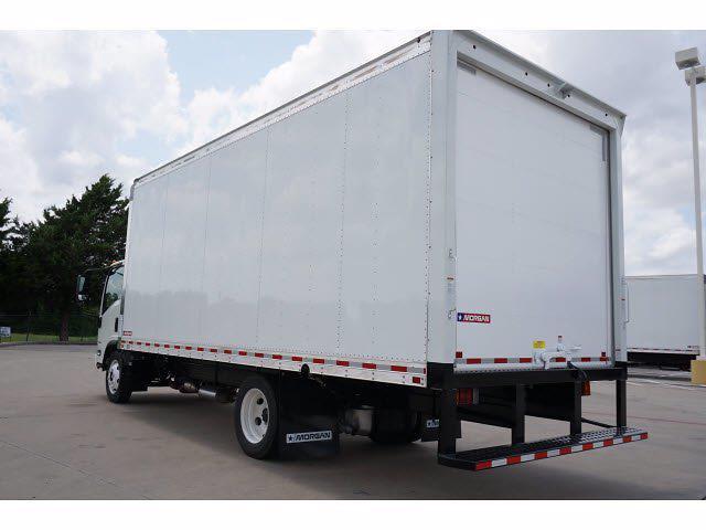 2021 LCF 4500 Regular Cab 4x2,  Morgan Truck Body Gold Star Dry Freight #213166 - photo 2