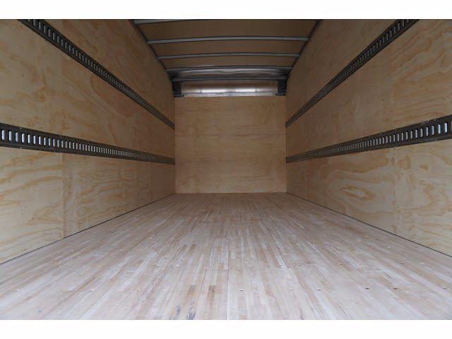2021 LCF 4500 Regular Cab 4x2,  Morgan Truck Body Gold Star Dry Freight #213166 - photo 9