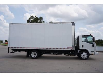 2021 LCF 4500 Regular Cab 4x2,  Morgan Truck Body Gold Star Dry Freight #213166 - photo 5