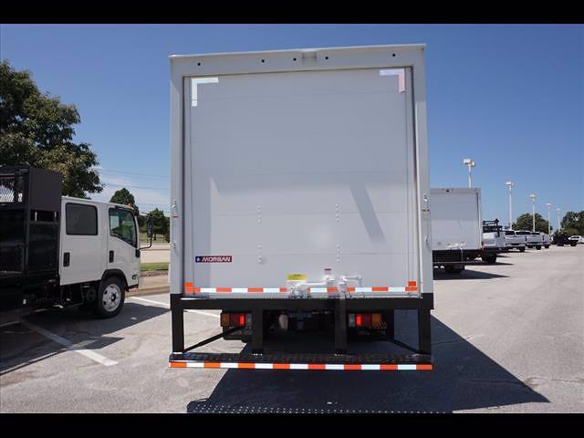 2021 LCF 4500 Regular Cab 4x2,  Morgan Truck Body Gold Star Dry Freight #213167 - photo 7