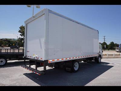 2021 LCF 4500 Regular Cab 4x2,  Morgan Truck Body Gold Star Dry Freight #213167 - photo 6