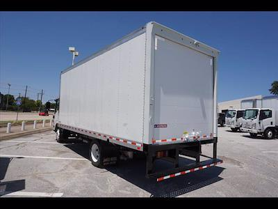 2021 LCF 4500 Regular Cab 4x2,  Morgan Truck Body Gold Star Dry Freight #213167 - photo 2