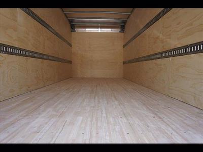 2021 LCF 4500 Regular Cab 4x2,  Morgan Truck Body Gold Star Dry Freight #213167 - photo 8