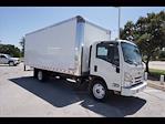 2021 LCF 4500 Regular Cab 4x2,  Morgan Truck Body Gold Star Dry Freight #213167 - photo 4