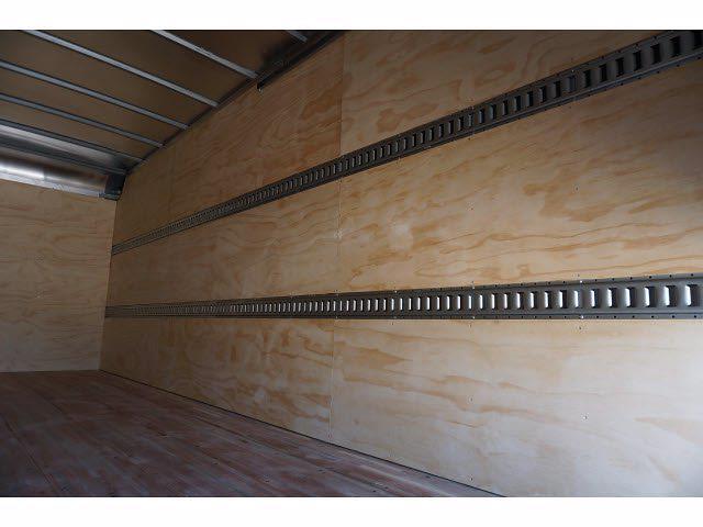 2021 LCF 4500 Regular Cab 4x2,  Morgan Truck Body Dry Freight #213169 - photo 11