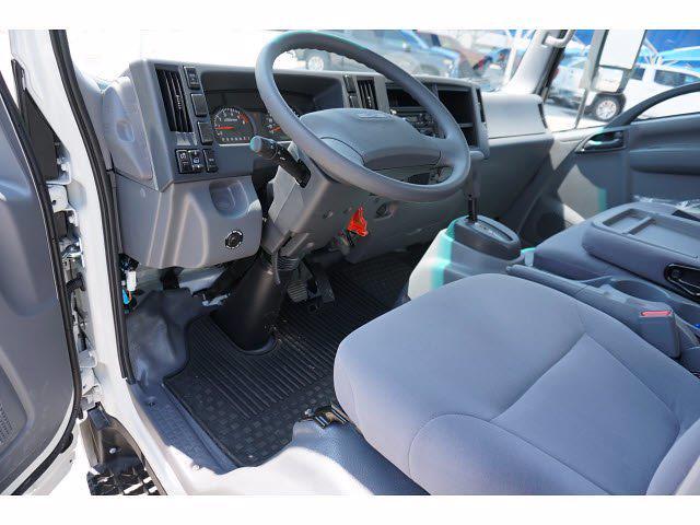 2021 LCF 4500 Regular Cab 4x2,  Morgan Truck Body Dry Freight #213169 - photo 13
