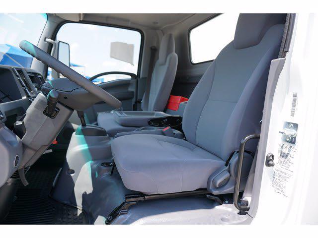 2021 LCF 4500 Regular Cab 4x2,  Morgan Truck Body Dry Freight #213169 - photo 14