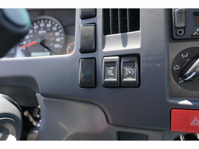 2021 LCF 4500 Regular Cab 4x2,  Morgan Truck Body Dry Freight #213169 - photo 17