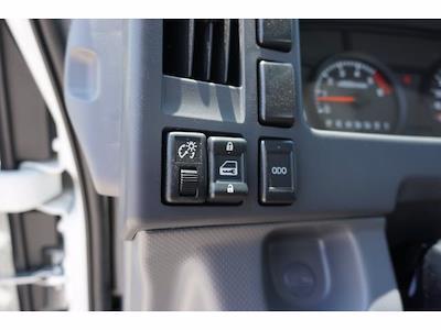 2021 LCF 4500 Regular Cab 4x2,  Morgan Truck Body Dry Freight #213169 - photo 18