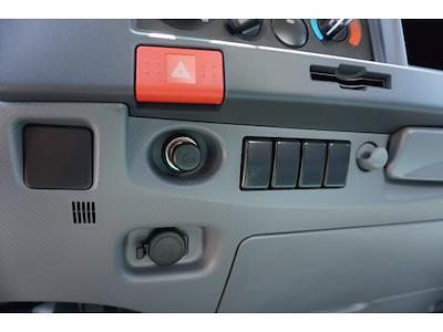 2021 LCF 4500 Regular Cab 4x2,  Morgan Truck Body Dry Freight #213169 - photo 20