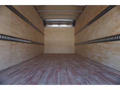2021 LCF 4500 Regular Cab 4x2,  Morgan Truck Body Dry Freight #213169 - photo 9