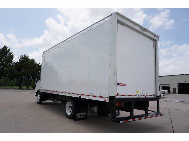 2021 Chevrolet LCF 4500 Regular Cab 4x2, Morgan Dry Freight #213170 - photo 1