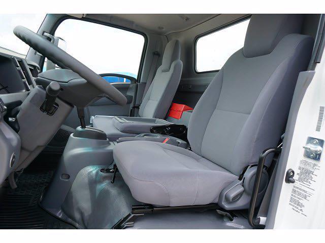 2021 LCF 4500 Regular Cab 4x2,  Morgan Truck Body Gold Star Dry Freight #213171 - photo 10