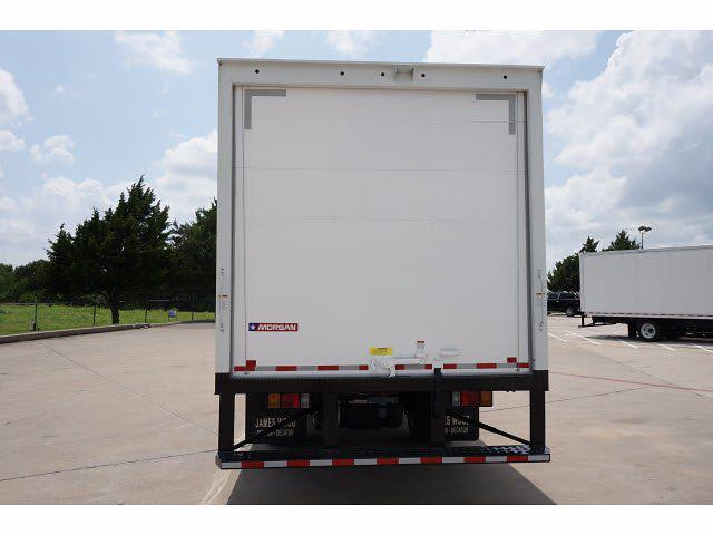 2021 LCF 4500 Regular Cab 4x2,  Morgan Truck Body Gold Star Dry Freight #213171 - photo 7