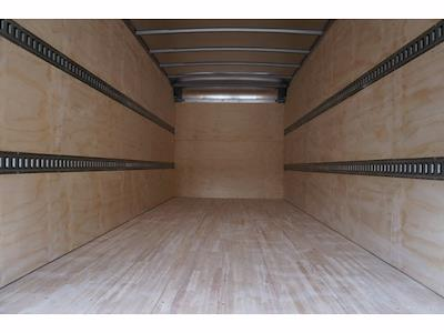 2021 LCF 4500 Regular Cab 4x2,  Morgan Truck Body Gold Star Dry Freight #213171 - photo 17