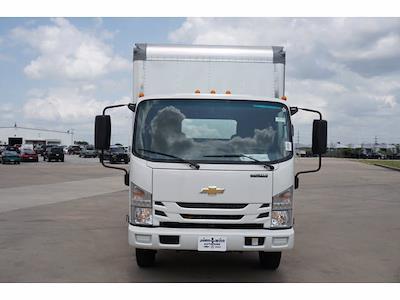 2021 LCF 4500 Regular Cab 4x2,  Morgan Truck Body Gold Star Dry Freight #213171 - photo 3