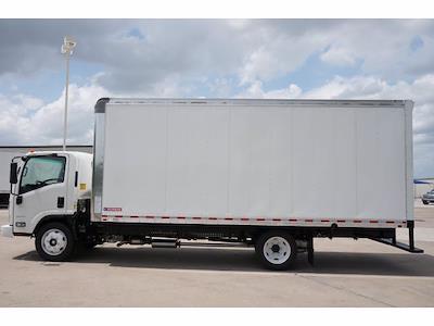 2021 LCF 4500 Regular Cab 4x2,  Morgan Truck Body Gold Star Dry Freight #213171 - photo 8