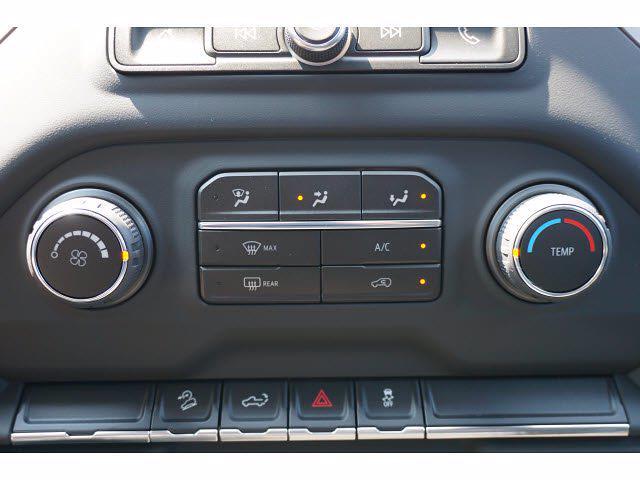 2021 Chevrolet Silverado 1500 Crew Cab 4x4, Pickup #213175 - photo 11