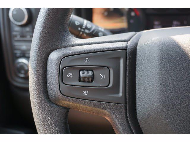 2021 Chevrolet Silverado 1500 Crew Cab 4x4, Pickup #213175 - photo 16