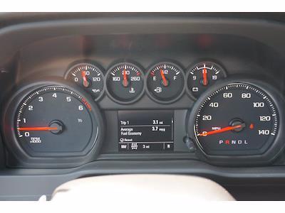 2021 Chevrolet Silverado 1500 Crew Cab 4x4, Pickup #213175 - photo 17